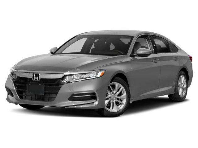 2018 Honda Accord LX (Stk: A2J61) in Langley - Image 1 of 9