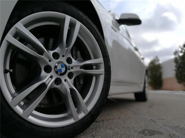 2018 BMW 330 i xDrive (Stk: B18096) in Barrie - Image 2 of 7