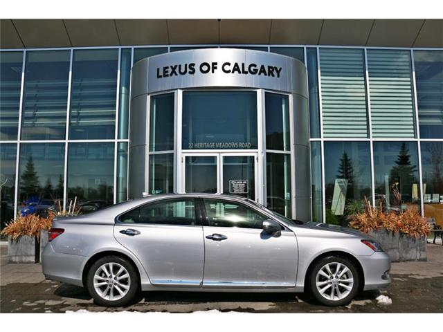 2010 Lexus ES 350 Base (Stk: 180048A) in Calgary - Image 1 of 15
