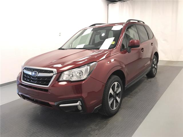 2018 Subaru Forester 2.5i Touring (Stk: 184772) in Lethbridge - Image 1 of 30