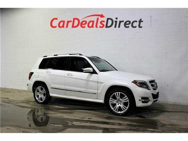 2015 Mercedes-Benz GLK-Class Base (Stk: 420221) in Vaughan - Image 2 of 30