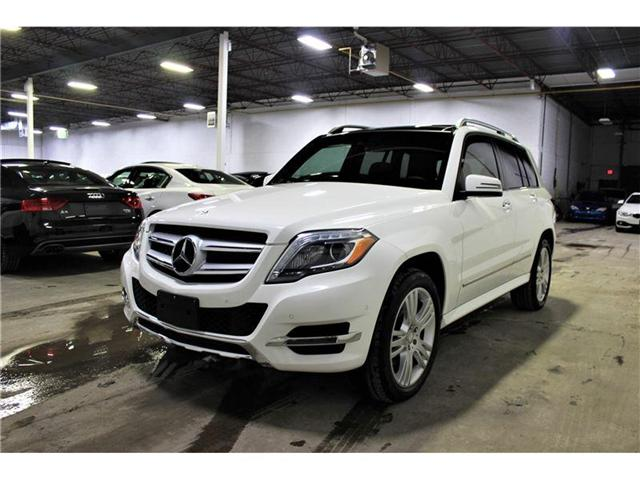 2015 Mercedes-Benz GLK-Class Base (Stk: 420221) in Vaughan - Image 4 of 30