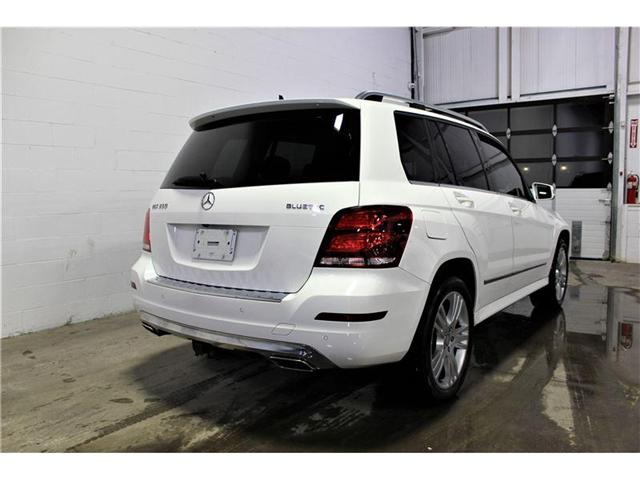 2015 Mercedes-Benz GLK-Class Base (Stk: 420221) in Vaughan - Image 10 of 30