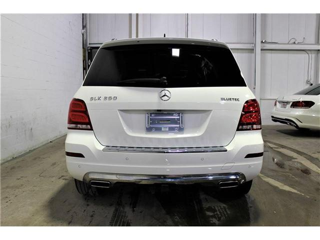 2015 Mercedes-Benz GLK-Class Base (Stk: 420221) in Vaughan - Image 11 of 30