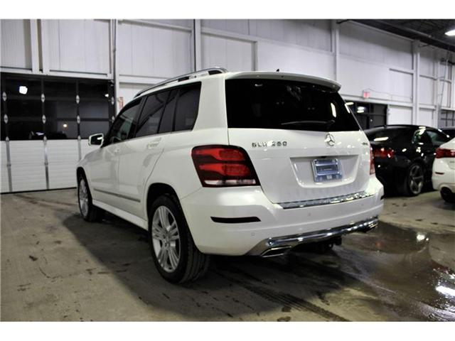 2015 Mercedes-Benz GLK-Class Base (Stk: 420221) in Vaughan - Image 12 of 30