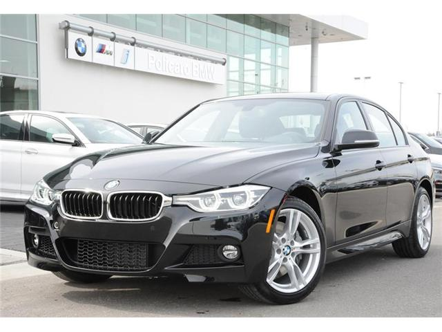 2018 BMW 340 i xDrive (Stk: 8576552) in Brampton - Image 1 of 12