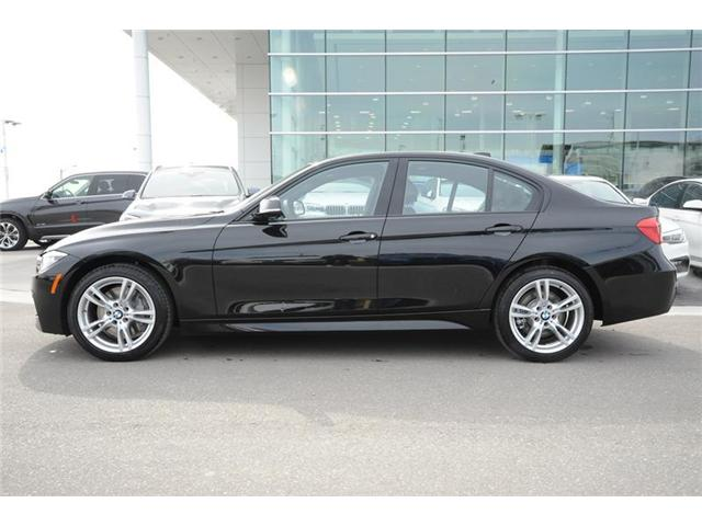 2018 BMW 340 i xDrive (Stk: 8576552) in Brampton - Image 2 of 12