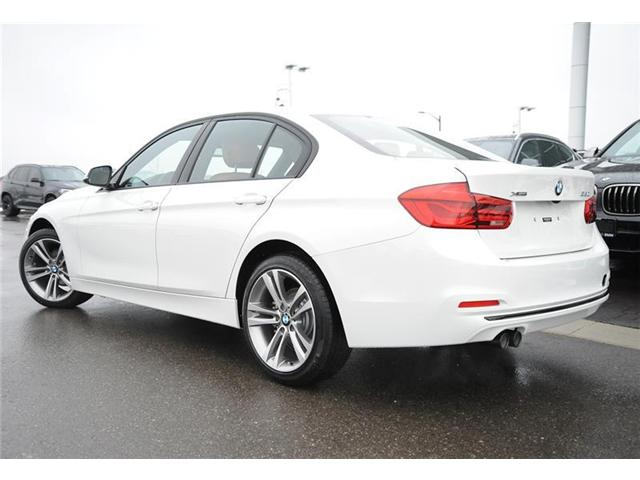 2018 BMW 330 i xDrive (Stk: 8615201) in Brampton - Image 2 of 12