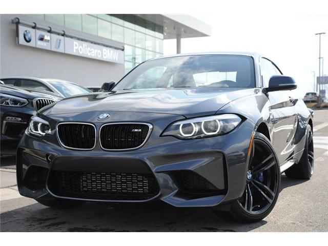2018 BMW M2 Base (Stk: 8E51776) in Brampton - Image 1 of 15