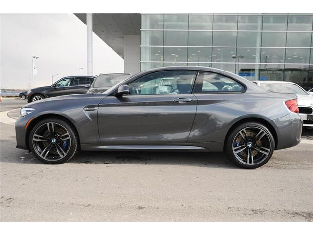 2018 BMW M2 Base (Stk: 8E51776) in Brampton - Image 2 of 15