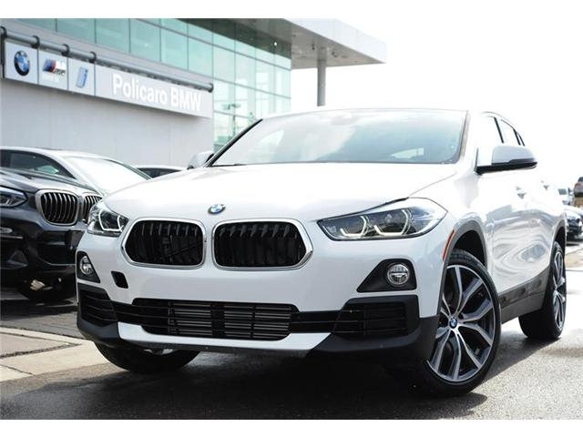 2018 BMW X2 xDrive28i (Stk: 8F71029) in Brampton - Image 1 of 12