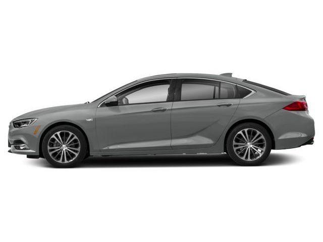 2018 Buick Regal Sportback Preferred II (Stk: B8G004) in Toronto - Image 2 of 9