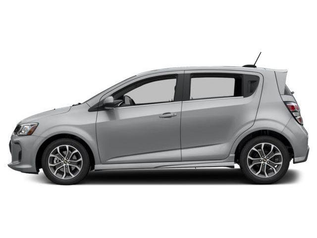 2018 Chevrolet Sonic LT Auto (Stk: C8T015T) in Mississauga - Image 2 of 9