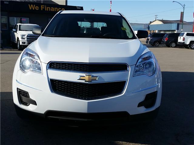 2015 Chevrolet Equinox LS (Stk: P35125) in Saskatoon - Image 2 of 21