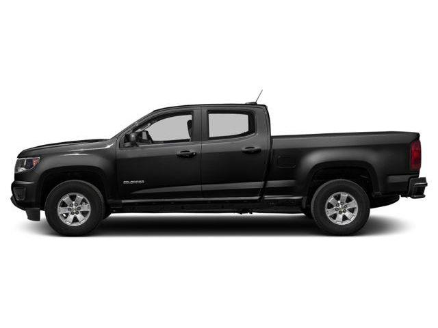 2018 Chevrolet Colorado WT (Stk: T8K078) in Mississauga - Image 2 of 9