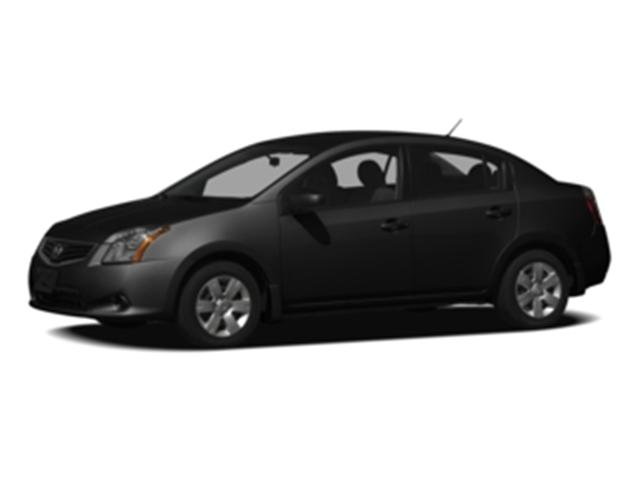 2012 Nissan Sentra 2.0 S (Stk: DT655471) in Truro - Image 1 of 1