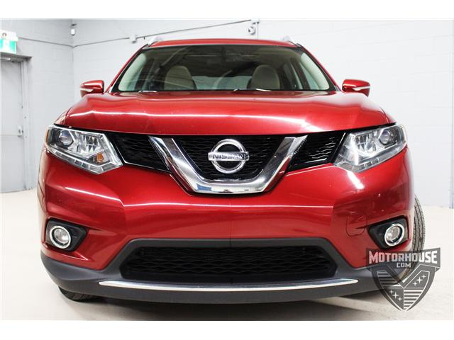 2015 Nissan Rogue SL (Stk: 1739) in Carleton Place - Image 2 of 34