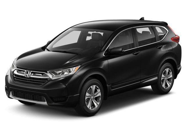 2018 Honda CR-V LX (Stk: V18184) in Orangeville - Image 1 of 1