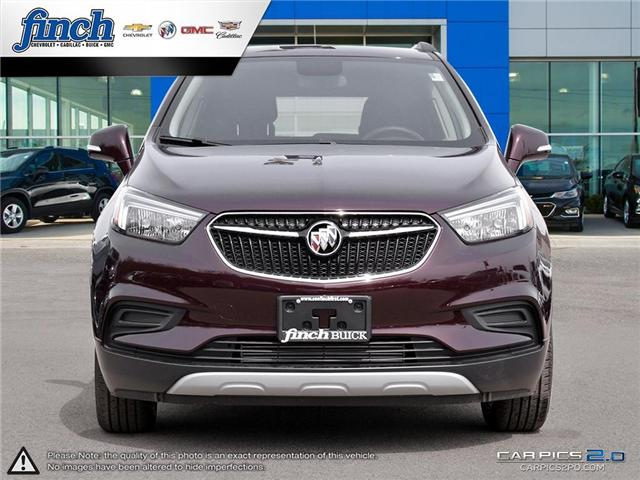 2018 Buick Encore Preferred (Stk: 140565) in London - Image 2 of 28