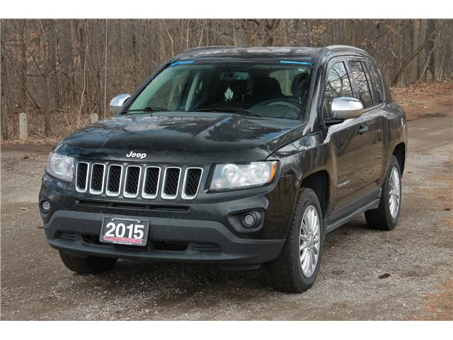 2015 Jeep Compass Sport/North (Stk: 1711564) in Waterloo - Image 2 of 23