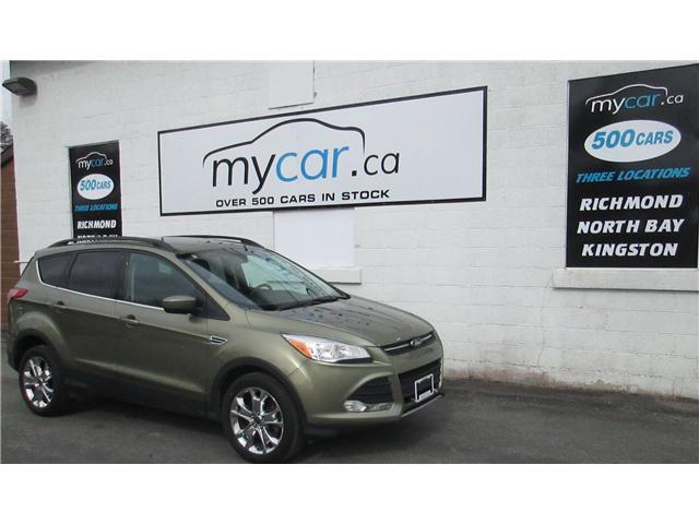 2014 Ford Escape SE (Stk: 171572) in Richmond - Image 2 of 13
