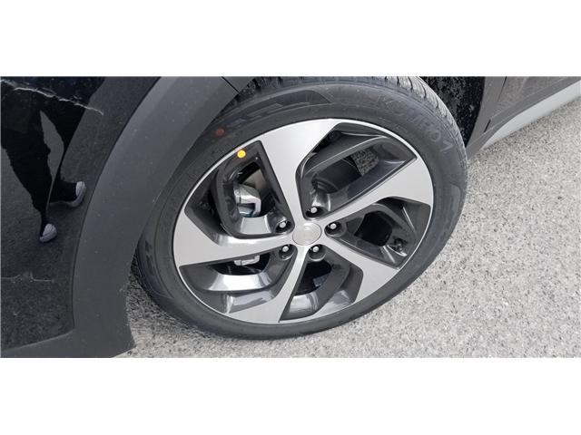 2018 Hyundai Tucson Ultimate 1.6T (Stk: R85621) in Ottawa - Image 2 of 29
