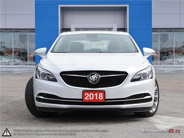 2018 Buick LaCrosse Premium (Stk: 729TN) in Mississauga - Image 2 of 27