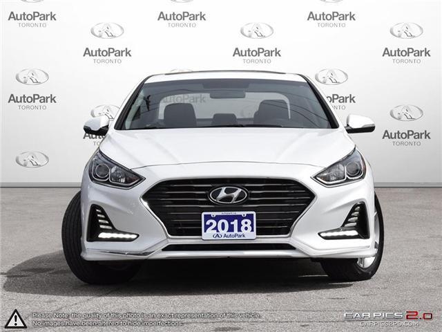 2018 Hyundai Sonata GLS (Stk: -) in Toronto - Image 2 of 27