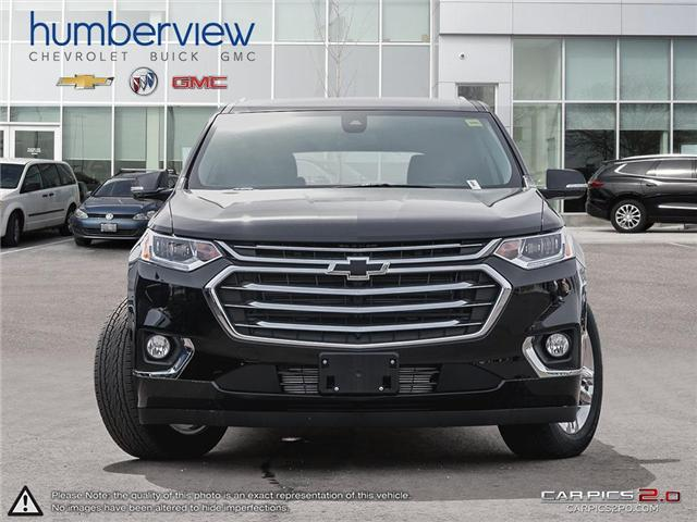 2018 Chevrolet Traverse High Country (Stk: 18TZ019) in Toronto - Image 2 of 27