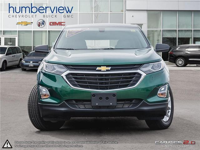 2018 Chevrolet Equinox LS (Stk: 18EQ114) in Toronto - Image 2 of 26