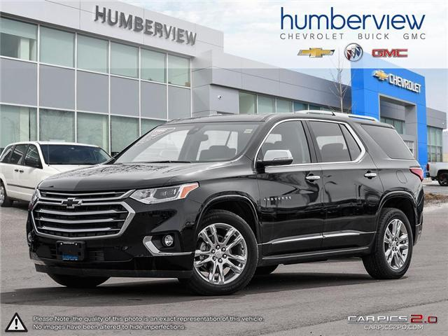 2018 Chevrolet Traverse High Country (Stk: 18TZ002) in Toronto - Image 1 of 27