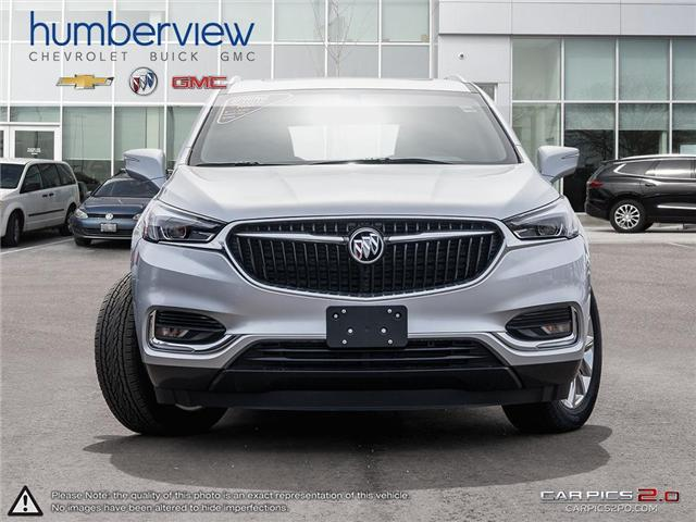 2018 Buick Enclave Essence (Stk: B8R001) in Toronto - Image 2 of 27