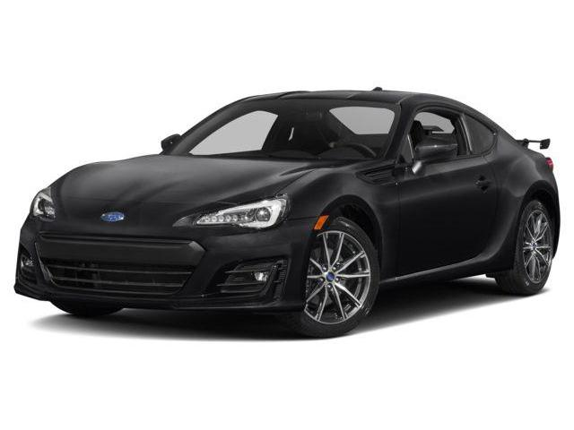 2018 Subaru BRZ Sport-tech RS (Stk: DS4923) in Orillia - Image 1 of 9