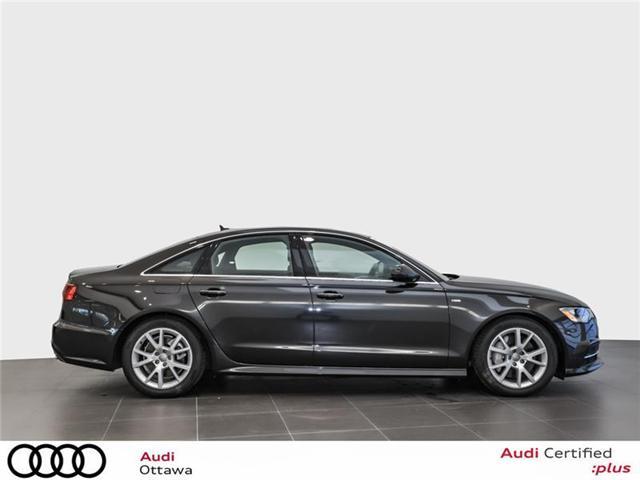 2017 Audi A6 3.0T Progressiv (Stk: 50765) in Ottawa - Image 2 of 22