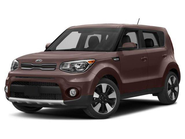2018 Kia Soul EX+ (Stk: K18383) in Windsor - Image 1 of 9