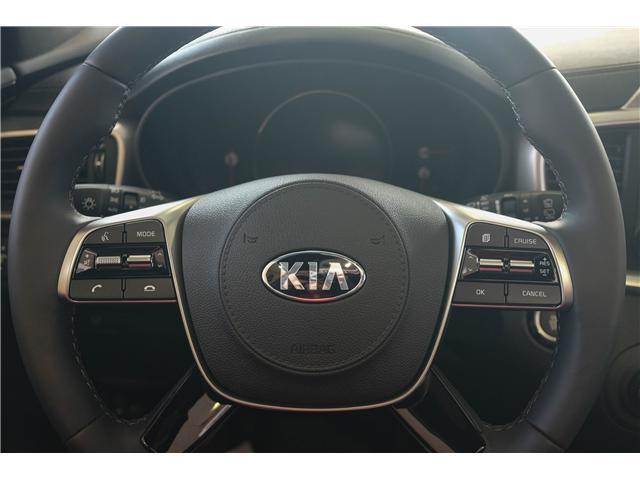 2019 Kia Sorento 3.3L SX (Stk: P4540) in Saskatoon - Image 8 of 15