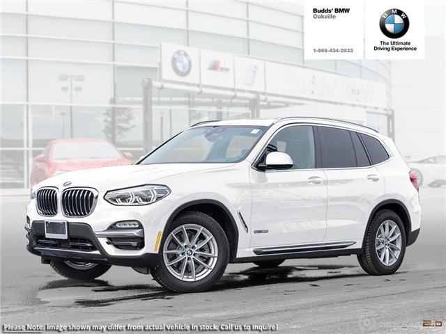 2018 BMW X3 xDrive30i (Stk: T938252) in Oakville - Image 1 of 24