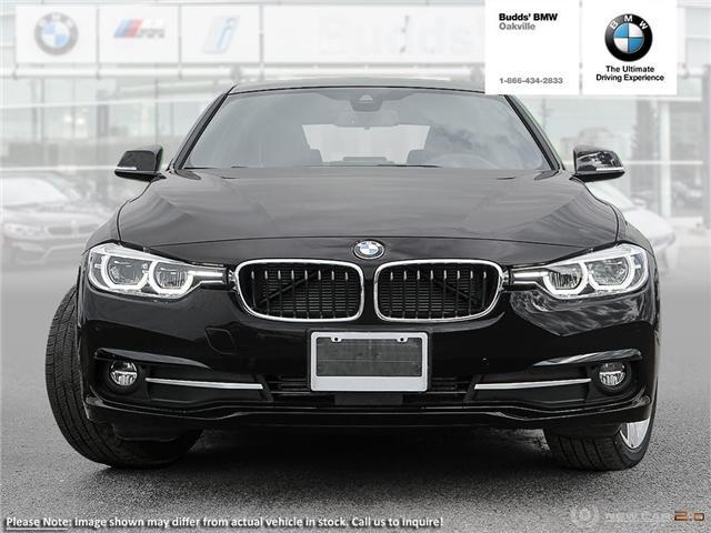 2018 BMW 328d xDrive (Stk: B944303) in Oakville - Image 2 of 11