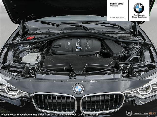 2018 BMW 328d xDrive (Stk: B944303) in Oakville - Image 6 of 11