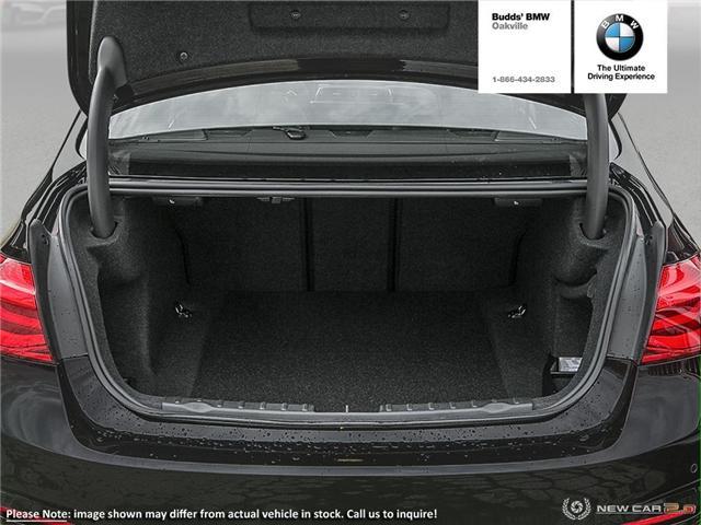 2018 BMW 328d xDrive (Stk: B944303) in Oakville - Image 7 of 11