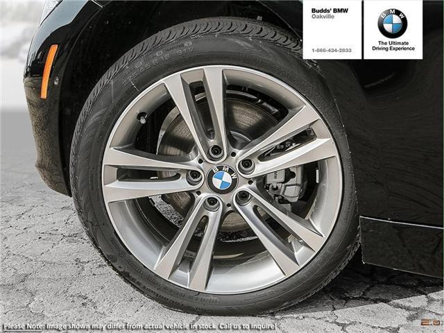 2018 BMW 328d xDrive (Stk: B944303) in Oakville - Image 8 of 11