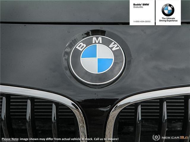 2018 BMW 328d xDrive (Stk: B944303) in Oakville - Image 9 of 11