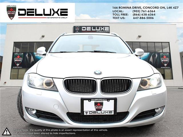 2012 BMW 328i xDrive Touring (Stk: D0362) in Concord - Image 2 of 18