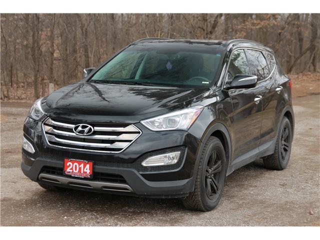 2014 Hyundai Santa Fe Sport 2.0T Limited (Stk: 1803090) in Waterloo - Image 1 of 29