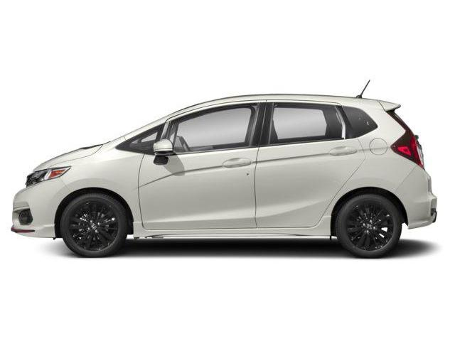 2018 Honda Fit Sport (Stk: N13912) in Kamloops - Image 2 of 9