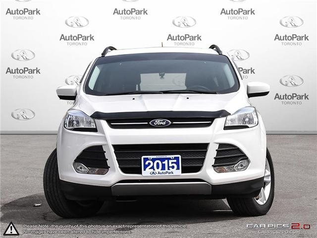 2015 Ford Escape SE (Stk: 17-70575SS) in Toronto - Image 2 of 27