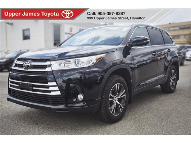 2018 Toyota Highlander LE (Stk: 180265) in Hamilton - Image 1 of 16