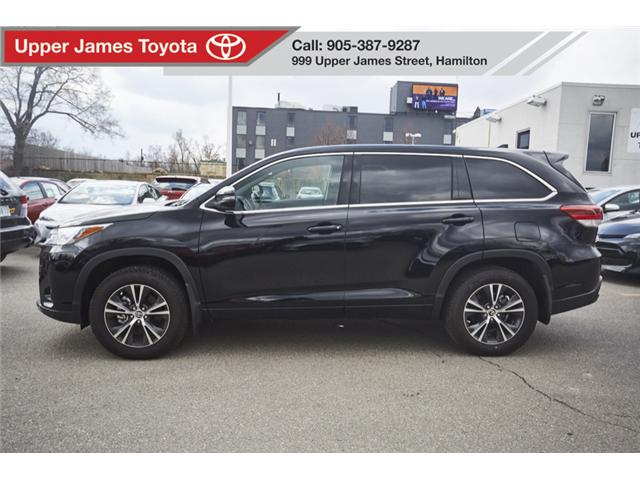 2018 Toyota Highlander LE (Stk: 180265) in Hamilton - Image 2 of 16