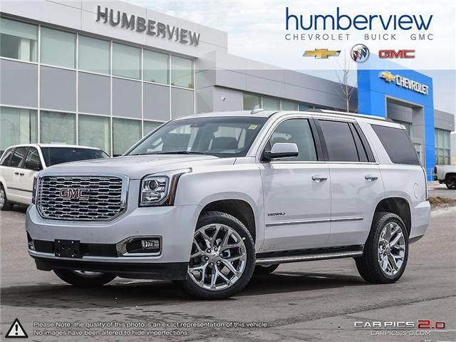 New 2018 GMC Yukon Denali for Sale in Toronto