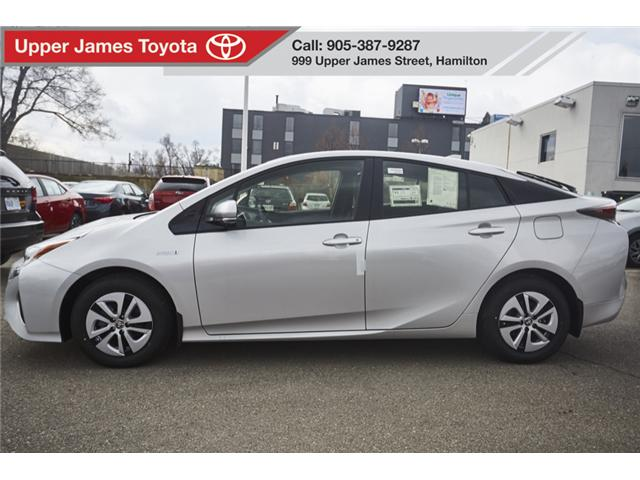 2018 Toyota Prius Technology (Stk: 180378) in Hamilton - Image 2 of 17